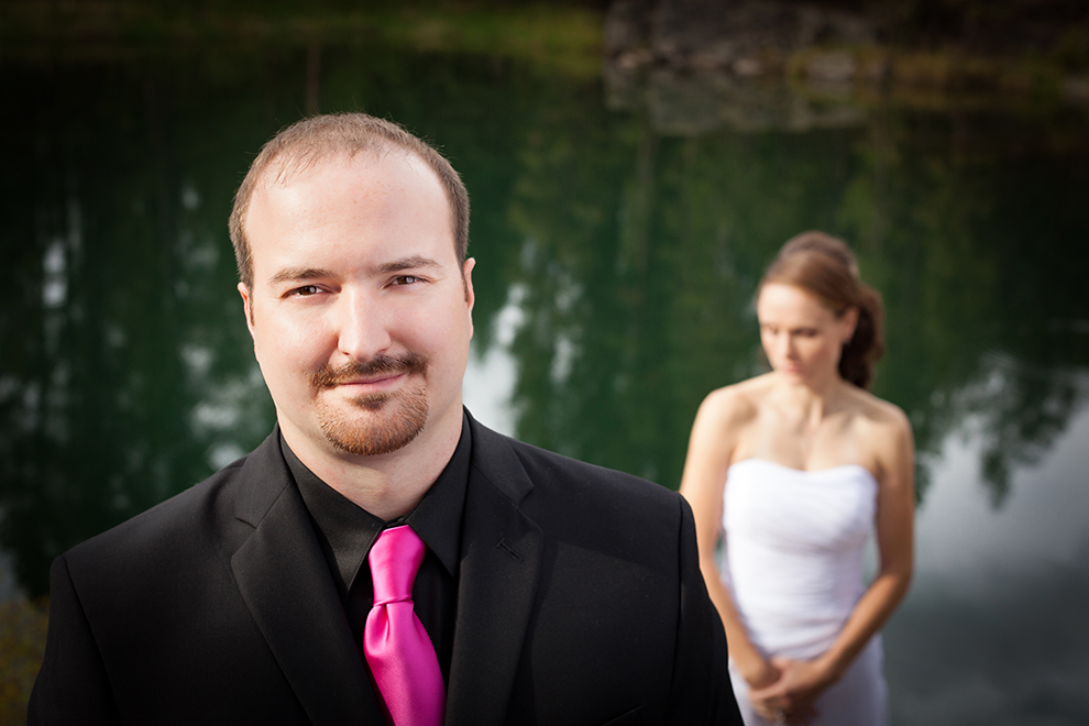 Shaun Schlager Photography Weddings